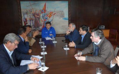 Asinda espera respuesta de Alcalde Para iniciar diálogo sobre Plano Regulador