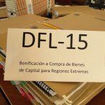 ABREN POSTULACIONES AL SEGUNDO  LLAMADO DEL CONCURSO DFL 15- 2017